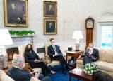 """문·바이든 통화한 날, 미 국무부 """"북 인권 가해자 책임 묻겠다"""""""