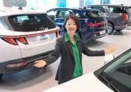 휴대폰에 특별한 고객 표기법···여성 첫 車판매왕의 '영업비밀'