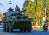 [박용한 배틀그라운드] 뺏은 정권, 또다른 군부가 쫓아내···쿠데타 단골은 21번 태<!HS>국<!HE>