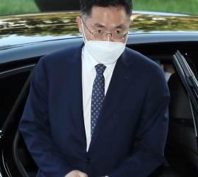 [단독]'빅4' 요직 꿰찬 이정수, 박범계 중퇴한 남강고 후배