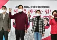 """""""강경보수 노선은 이미 실패"""" 선두 나경원 저격한 경쟁자들"""