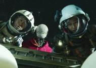 K-우주 통했다…'승리호' 출격하자마자 넷플릭스 세계 1위