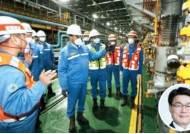 '산업재해 왕국' 포스코, 최정우 회장 공언 무용지물 또 사망사고