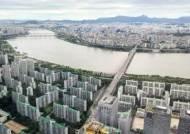 한강변서 유일하게 50층 허용됐던 성수, 35층으로 제한