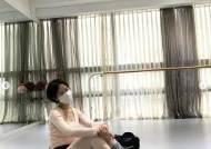 박규영, 초밀착 발레복 입고 수준급 실력