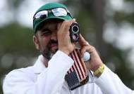 거리 측정기 메이저대회 PGA 챔피언십서 사용 가능