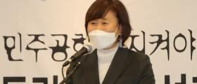 """[단독]""""새 정부니 잘 판단하라""""···피우진 사퇴 종용 재주목"""
