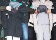 """열살 조카 '물고문' 사망케한 이모·이모부…""""미안해요"""""""