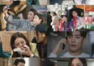 '결사곡' 성훈-이태곤-전노민, 분노 부른 적반하장 남편들