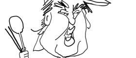 [<!HS>안충기의<!HE> <!HS>펜톡<!HE>]-끈 떨어진 트럼프