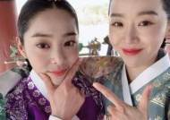 """설인아, '철인왕후' 종영 소감 """"촬영장 가는 날만 기다려"""""""