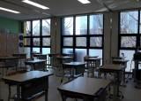 열흘이면 레고처럼 조립하는 교실, '모듈러 학교' 가보니