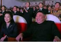 """""""이설주 1년간 코로나 피신…김정은 전용기로 청정지역 찾기도"""""""