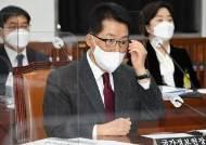 [사설] 'MB 국정원 사찰' 쟁점화 석연치 않다