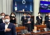 """""""박범계 사고쳤다""""…신현수 사의 부른 '민정수석 패싱' 전말"""