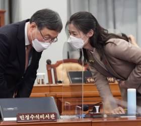 """""""신현수 우리편인데···"""" 민주당서도 수사권폐지 속도조절론"""