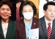 후보들 관심사는 김어준?…조은희·박영선·오세훈 '설전'