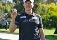 PGA 투어 대회서 '홀인원' 김태훈, 4개월새 받은 차 부상만 3대