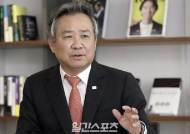 '재선' 이기흥 체육회장, 현충원 참배로 임기 시작
