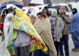 미쳐버린 전세계 기후···히말라야 빙하 홍수로 200명 몰살