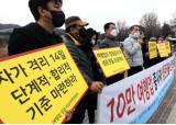 """""""지난해 여행업계 매출 84% 감소…재난업종 지정해야"""""""