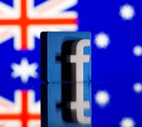 <!HS>페이스북<!HE>, 호주서 뉴스 서비스 재개…저커버그 나서 타협