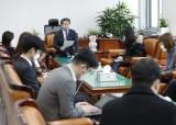 박형준 정조준에 황교안까지…與정보위원장 'MB사찰'에 사활