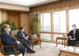 """묶인 돈만 7조6000억…이란 """"한국 동결자산 이전 합의했다"""""""