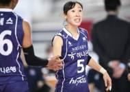 '여자 배구' 대표 세터 이효희, 27일 홈 최종전에서 은퇴식