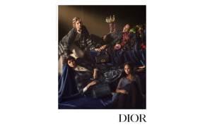 디올, 2021년 봄-여름 컬렉션 선보이는 팝업 스토어 오픈