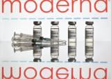 모더나 백신, GC녹십자가 국내 유통한다