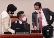 """""""과잉금지 위반 우려""""…'의사면허 취소법' 법사위 못 넘었다"""