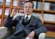 [월간중앙] 한승주 前 장관이 말하는 한국 외교의 나아갈 길