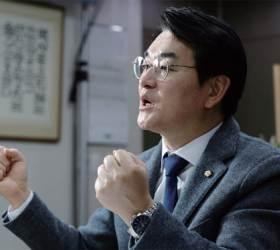[월간중앙] <!HS>직격<!HE> <!HS>인터뷰<!HE>   여당 속 야당 박용진의 대선출사표