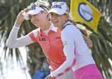 다 해 먹는 코다 자매, 올해 LPGA 2개 대회 모두 우승
