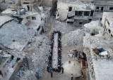 10대의 낙서 하나로 시작된 전쟁···시리아 내전 10년의 비극
