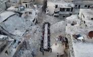 파괴와 학살, 난민… 낙서로 시작해 국제전으로 발전한 시리아 내전 10년