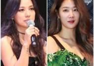 [단독] 이효리, 소유 신곡 썼다 '솔로 퀸 만남'