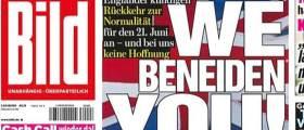 """""""영국인 부럽다!"""" 독일의 한탄···방역은 이기고 접종에선 졌다"""