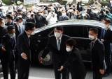 [지금 이 시각]환호 속 대구 방문한 윤석열 검찰 총장…비판 시위자들도 엉켜 혼란