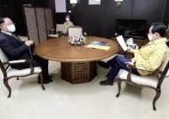 [월간중앙] 커버스토리 | 여권 대선 잠룡 '빅3(이재명·이낙연·정세균)'의 거세지는 '복지 전쟁'