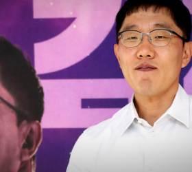 '강연료 논란' 김제동 교양서로 복귀…<!HS>유재석<!HE>·이효리가 추천사 썼다