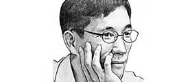 """[진중권의 퍼스펙티브] 진중권 """"고무신 대신 공항...탄핵정부보다도 못한 문 정부"""""""