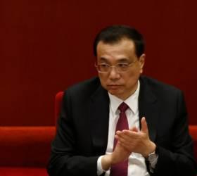 중국, 코로나19 위기 속 올해 경제성장률 전망 6% 이상 제시