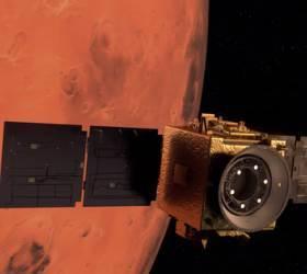 왕의 명령에 한국 왔던 중동 청년들…화성탐사선 쏘아올렸다 [영상]