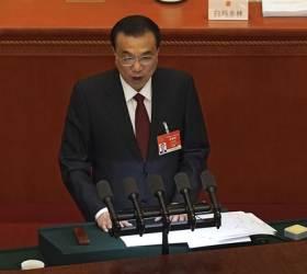 """'겸손'한 목표치 제시한 중국…""""올해 경제성장률은 6% 이상"""""""