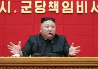 """'먹는 문제' 급한 김정은 """"농업부문, 허풍떨지 말라"""""""