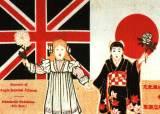 """""""위구르 집단강간"""" 中 때리는 英, 일본과 가까워지는 이유는"""