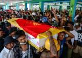 대낮에 잔혹살해, 시신도 도굴···미얀마 10대 17명이 숨졌다