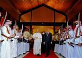 코로나·IS 위험 뚫고 이라크 간 교황